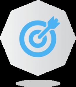 Effectiveness icon