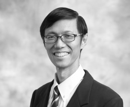Profile picture of Associate Professor Marcus Ong